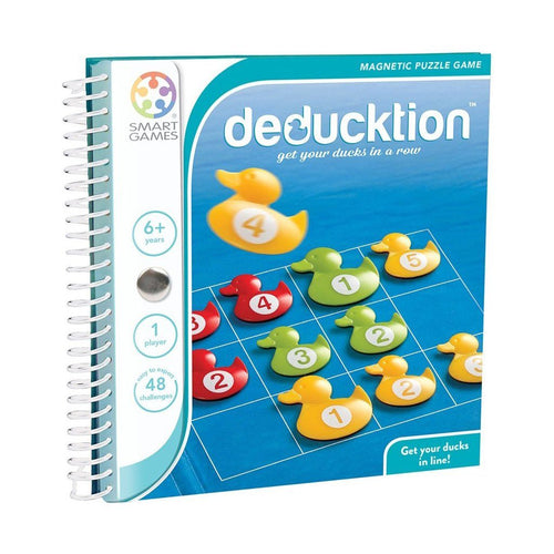 Deducktion - souzu.co.uk