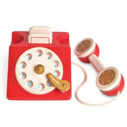 My Vintage Phone - souzu.co.uk