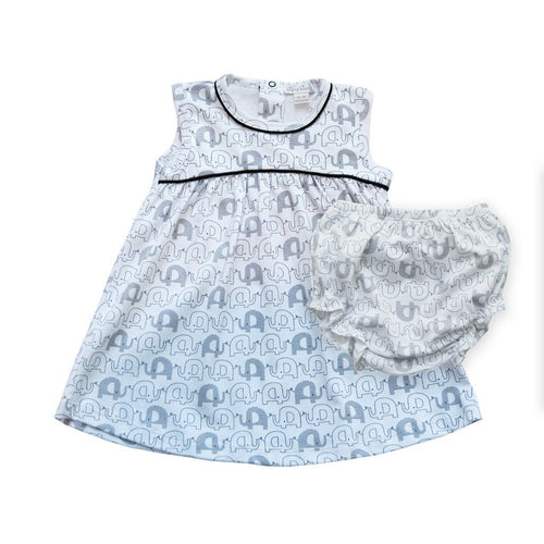 Elephant Dress - souzu.co.uk