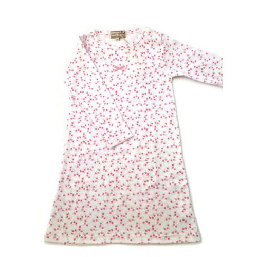Flower Nightie - souzu.co.uk