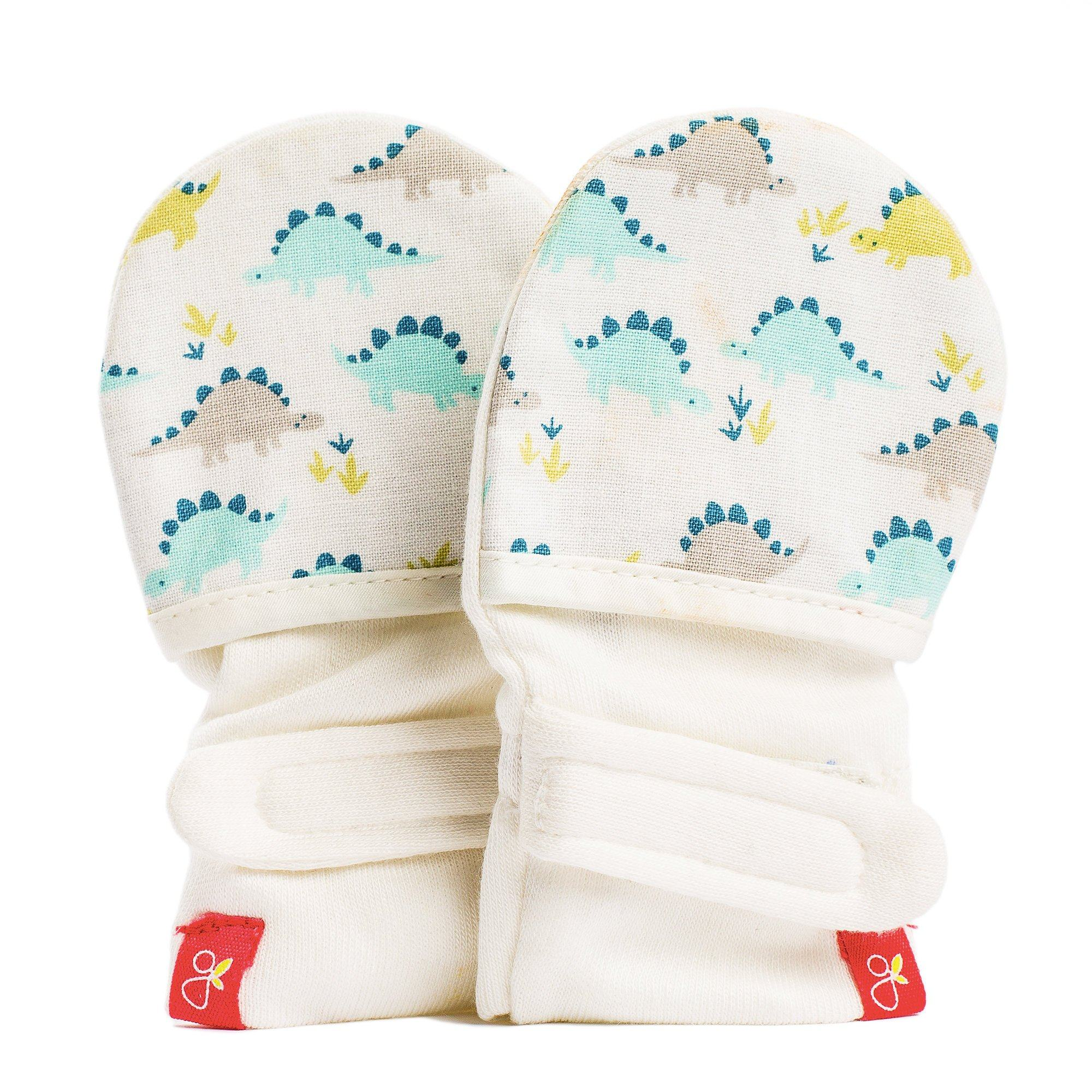 Dino Mittens Pack - souzu.co.uk