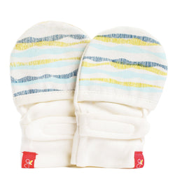 Aqua Wave Mittens - souzu.co.uk