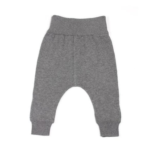 Mix Pant Charcoal - souzu.co.uk