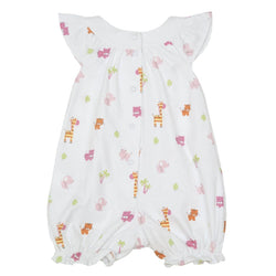 Safari Stroll Babygrow - souzu.co.uk