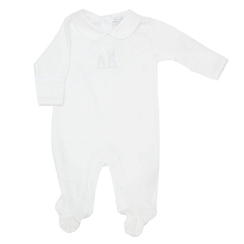 Bunny Ears Babygrow - souzu.co.uk