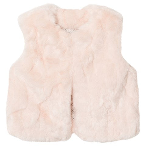 Fur Gilet - souzu.co.uk
