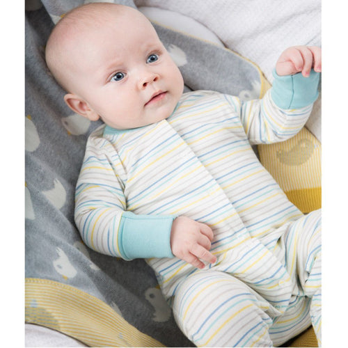 Bobbing Along Babygrow - Pack of 2 - souzu.co.uk