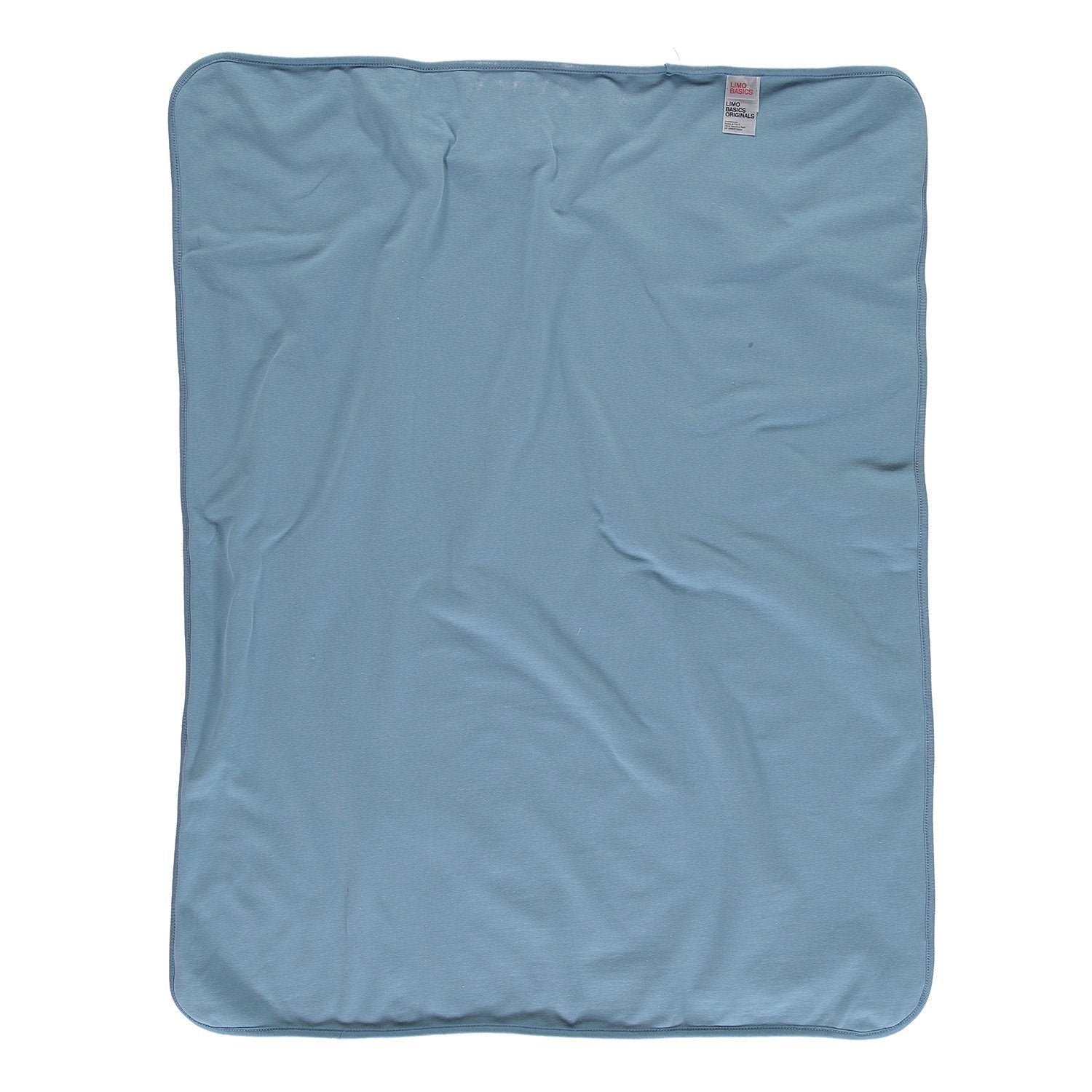 Denim Swaddle Blanket - souzu.co.uk
