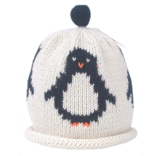 Penguin Hat - souzu.co.uk