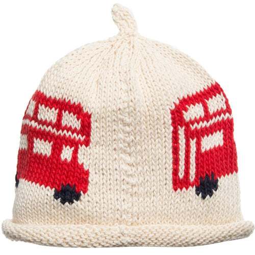 London Bus Hat - souzu.co.uk