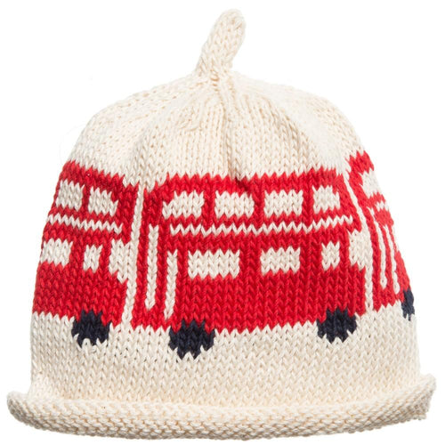 London Bus Hat