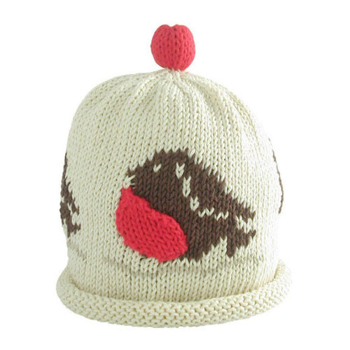 Robin Hat - souzu.co.uk