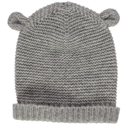 Elephant Cashmere Bear Hat - souzu.co.uk