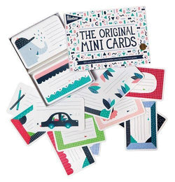 Mini Cards by Milestone - souzu.co.uk