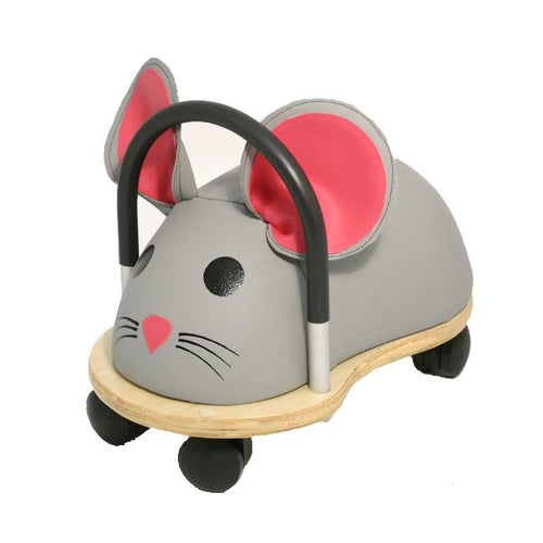 Mouse Wheelybug - souzu.co.uk