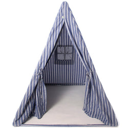 Multi-Stripe Wigwams - souzu.co.uk