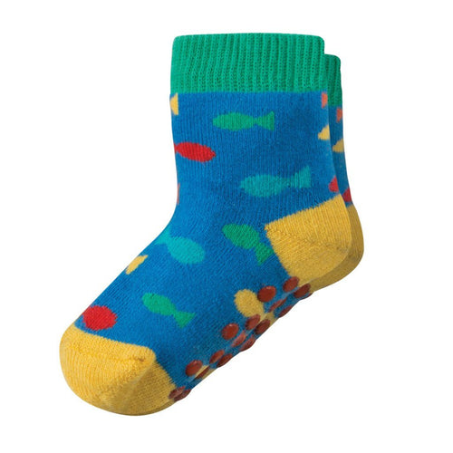 Otter Grippy Socks Pack of 2 - souzu.co.uk