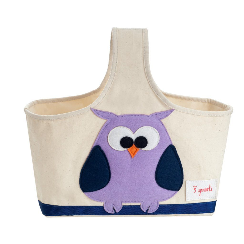 Owl Caddy - souzu.co.uk