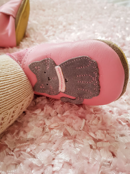 Meeow Baby Pink/Grey