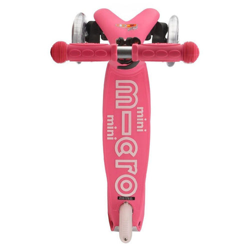 Mini Micro Deluxe Scooter - Pink