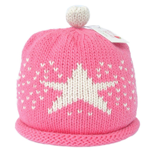 Star Candy Hat
