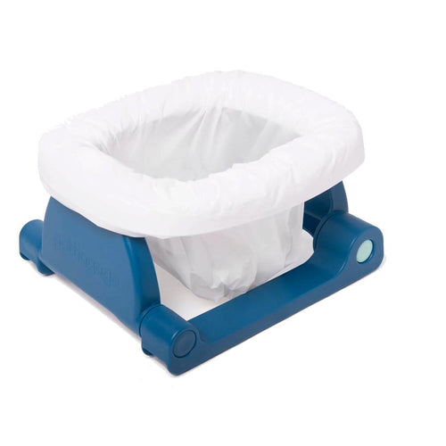 Biodegradable Potty Liners x20