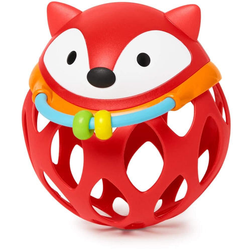 Explore&more Roll Around Fox Rattle