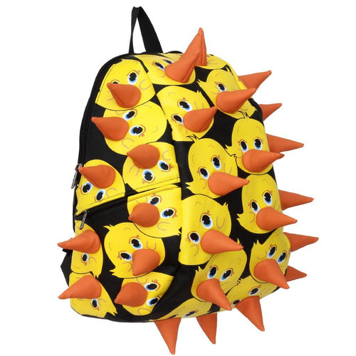 Quack Full Pack Backpack - souzu.co.uk