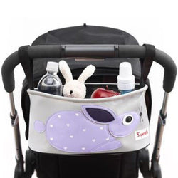 Rabbit Stroller Organiser - souzu.co.uk