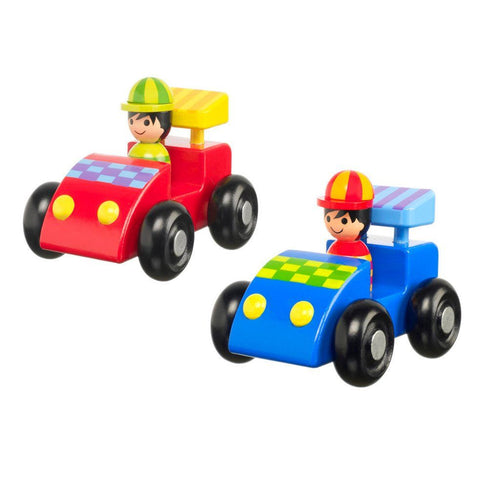 Racing Car Set - souzu.co.uk