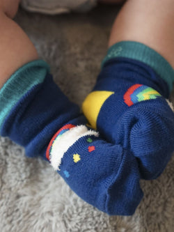Weather Fluffy Socks - souzu.co.uk