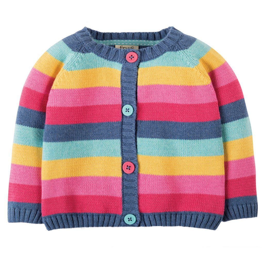 Happy Day Cardigan - souzu.co.uk