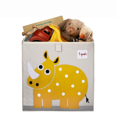Rhino Storage Box - souzu.co.uk