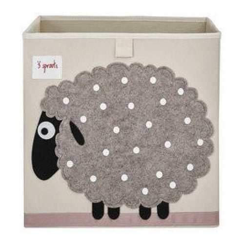 Sheep Storage Box - souzu.co.uk