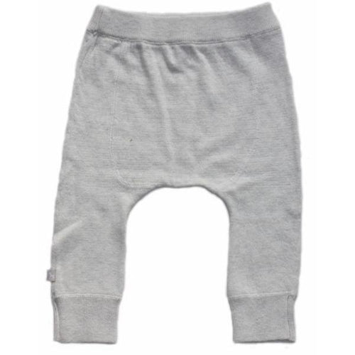 Mix Pant Soft Grey - souzu.co.uk