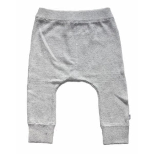 Mix Pant Soft Grey