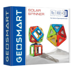 Solar Spinner - souzu.co.uk