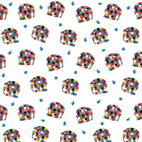 Elmer Gift Wrap - souzu.co.uk