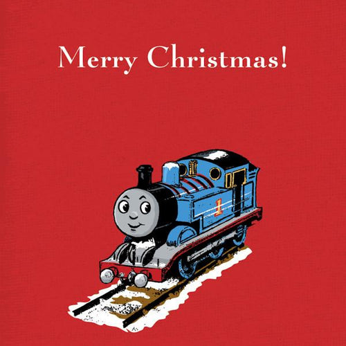 Thomas The Tank Engine Christmas Pack