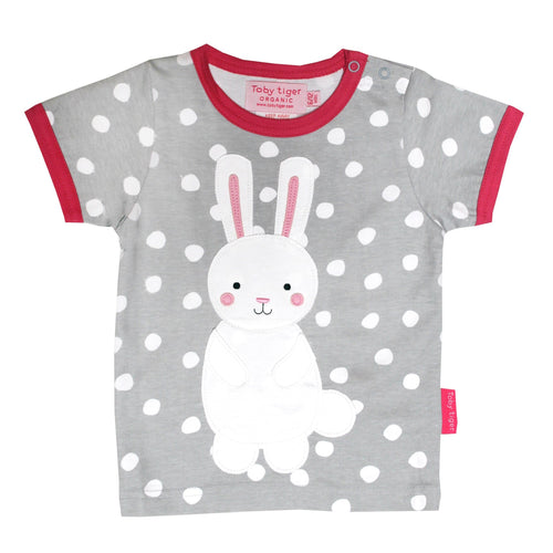 Bunny T-Shirt - souzu.co.uk