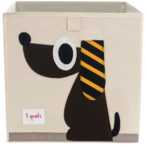 Dog Storage Box - souzu.co.uk