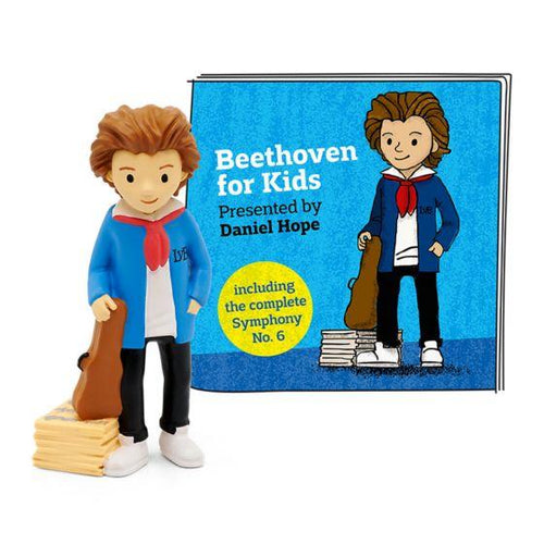 Beethoven For Kids by Daniel Hope