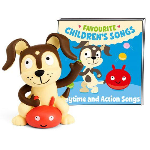 Favourite Children's Songs Playtime and Action