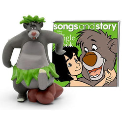 Jungle Book - Baloo