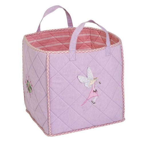 Win Green Fairy Toy Bag | SOUZU
