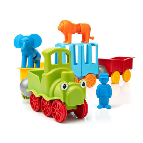 My First Animal Train