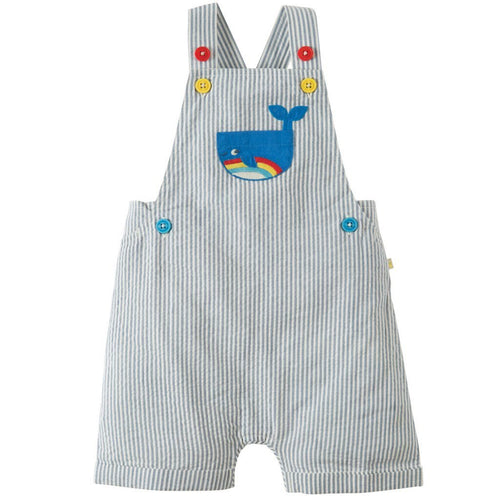 Whale Dune Dungarees