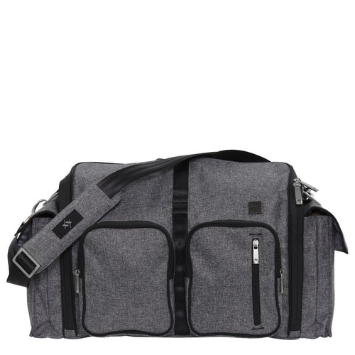 Clone Grey Matter Changing Bag