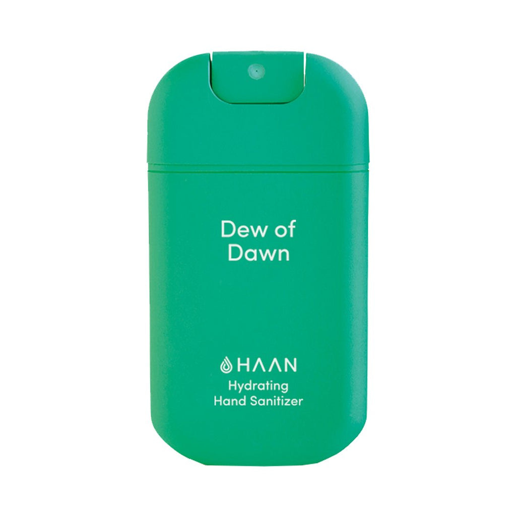 Haan Hand Sanitizer - Dew of Dawn (30ml Spray Bottle)
