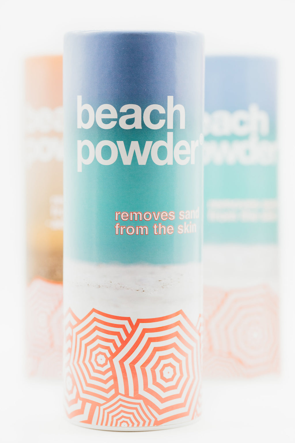 beach powder sand removing magical powder